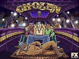Chozen Season 1