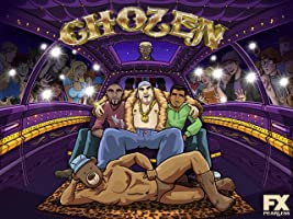 Chozen Season 1 [HD]