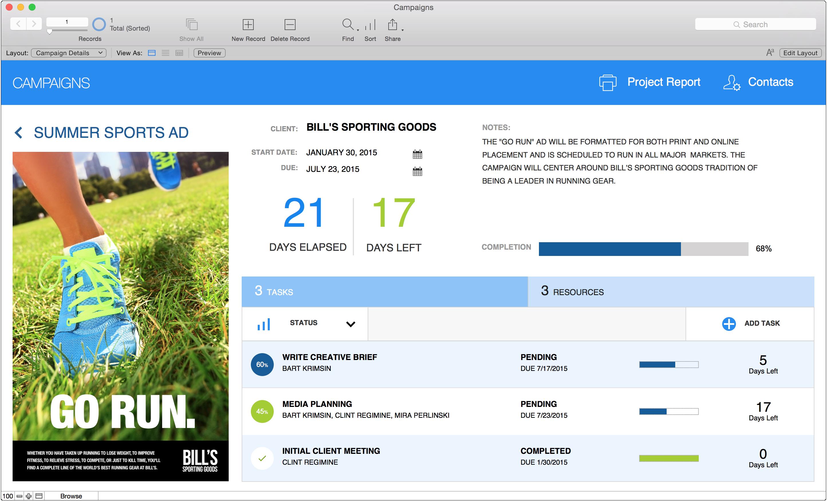 Filemaker pro 14 upgrade download mac download best for Filemaker go templates