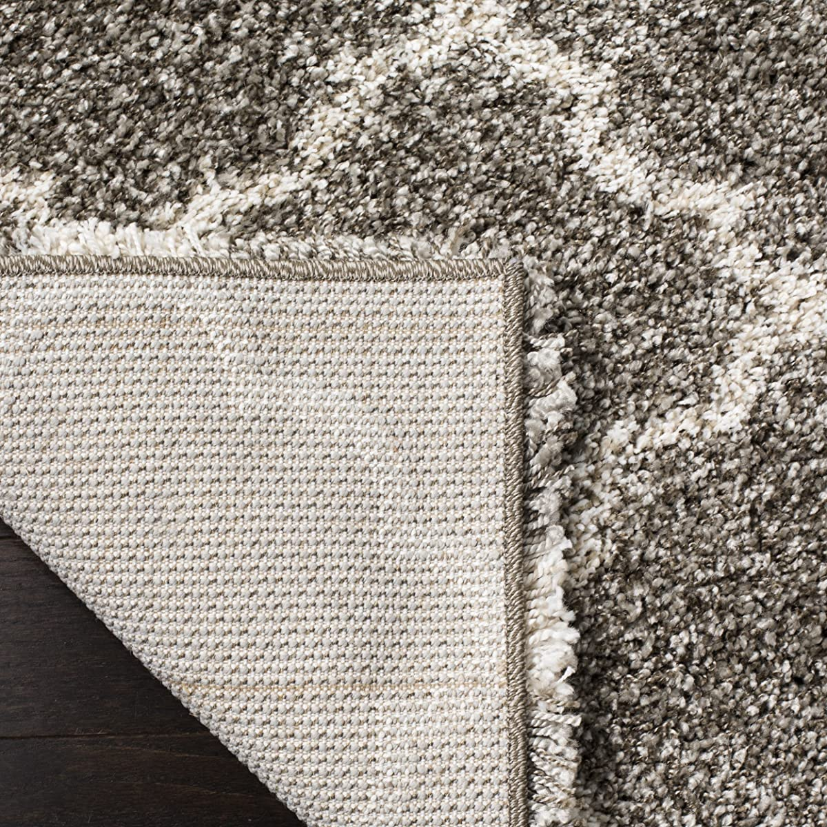 top safavieh with ft square brilliant cheap area contemporary mushroom pulliamdeffenbaugh by carpet wool rug runner rugs in grey sizes shag x polar