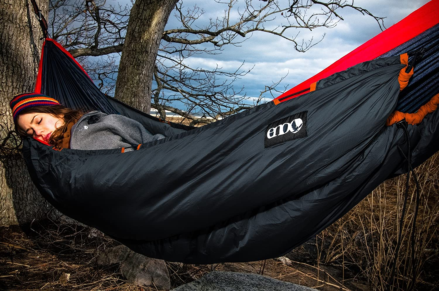 Demarcation Of Relevant Tricks For A Safe Hammock Camping