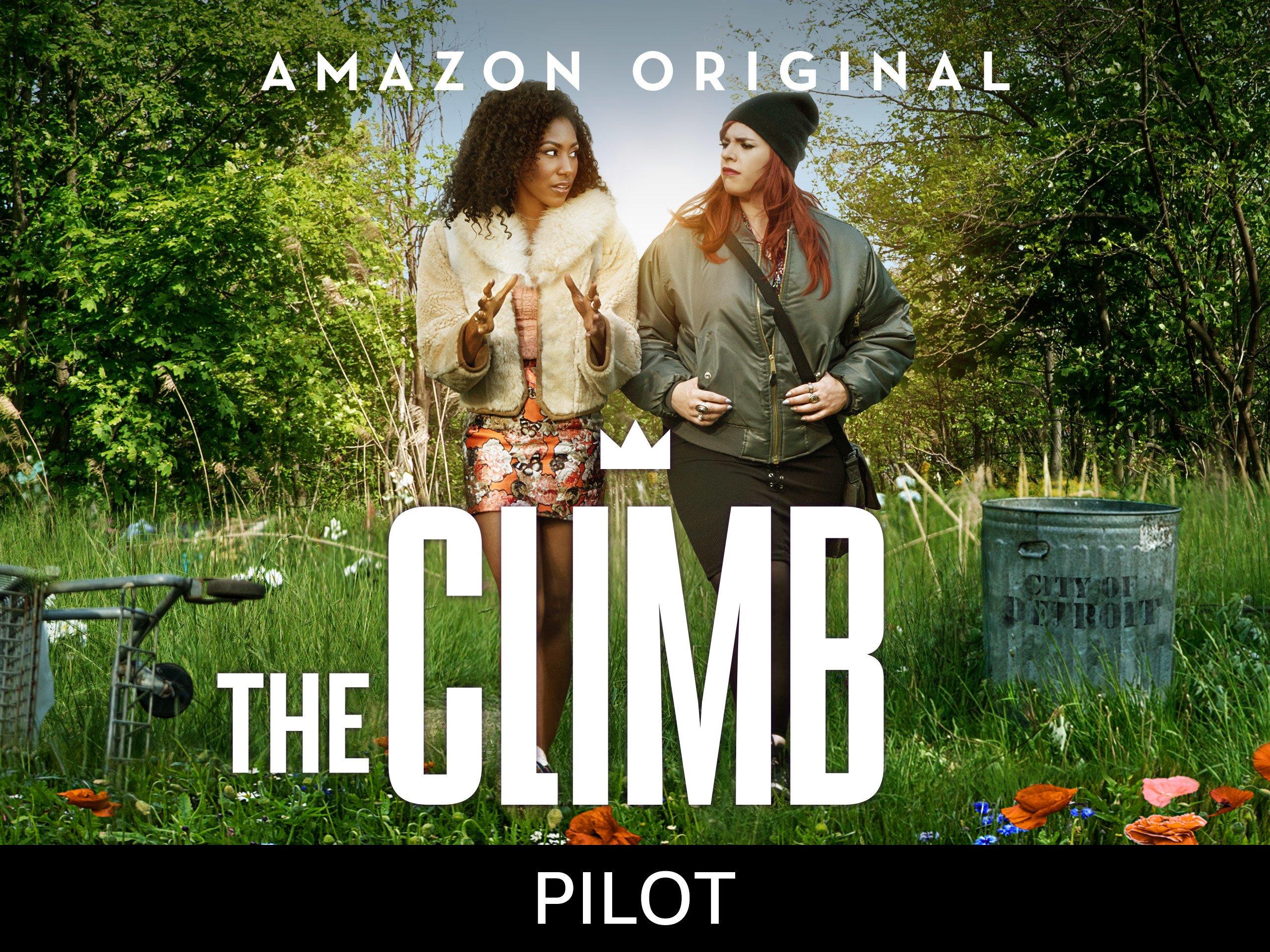 The Climb - Season 1