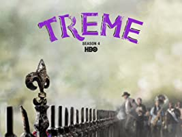 Treme: Season 4 [HD]