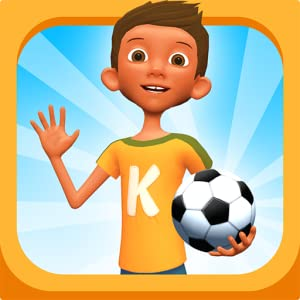Kickerinho from Tabasco Interactive