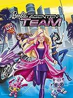 Barbie? in Das Agenten-Team
