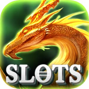 Throne of Dragons Slots by Rocket Games, Inc.