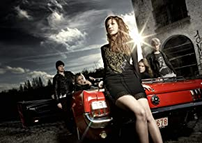Image of Delain