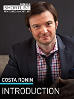 Costa Ronin: Intro