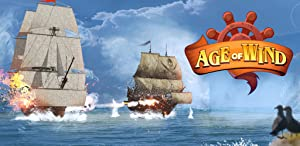 Age of wind 3 by Deemedya M.S Ltd.
