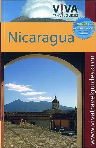 VIVA Travel Guides Nicaragua