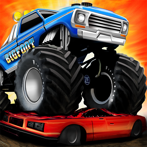 Monster Truck Destruction (Monster Truck Games compare prices)