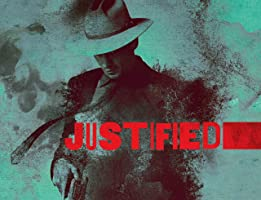 Justified Season 4 [HD]