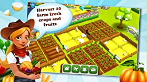 My Free Farm 2 from upjers GmbH
