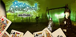 Solitaire: Where Ghosts Dwell from DifferenceGames LLC