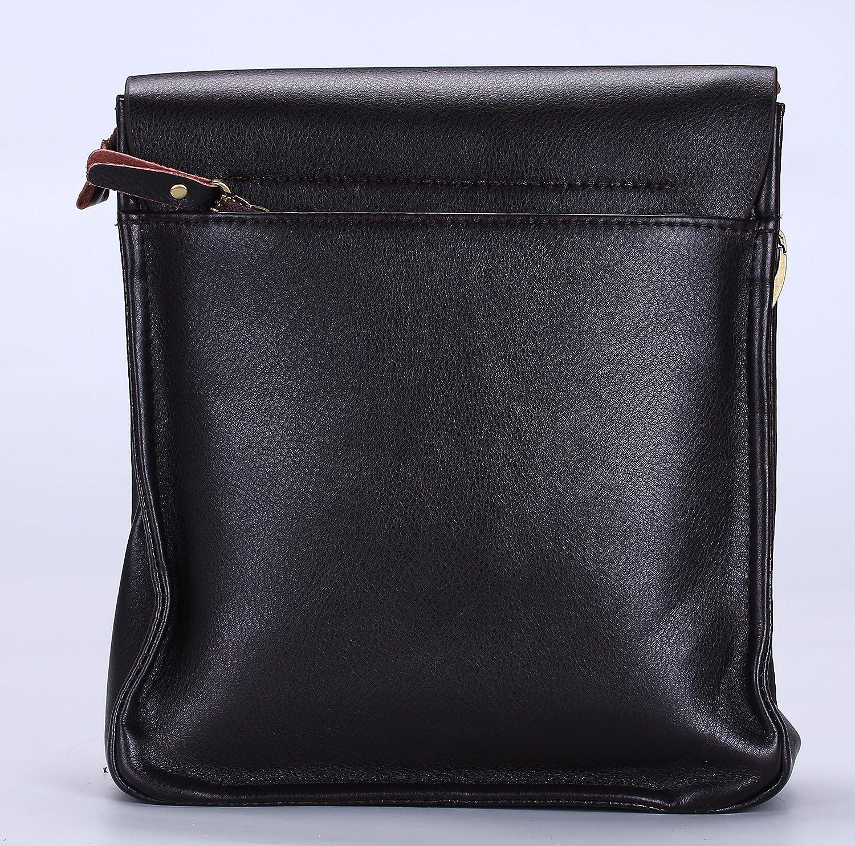 Amazon.com: VIDENG POLO? Newest Men\u0026#39;s Genuine Leather RFID ...