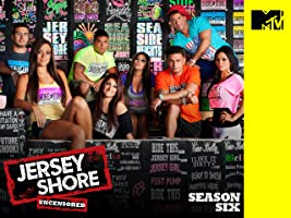 Jersey Shore Season 6