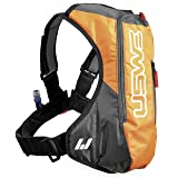 USWE 201220 A2 Challenger Hydropack - Orange/Gray