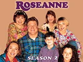 Roseanne Season 2