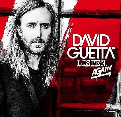 David Guetta – Listen Again