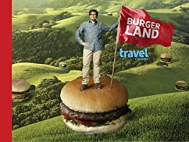 Burger Land Season 1