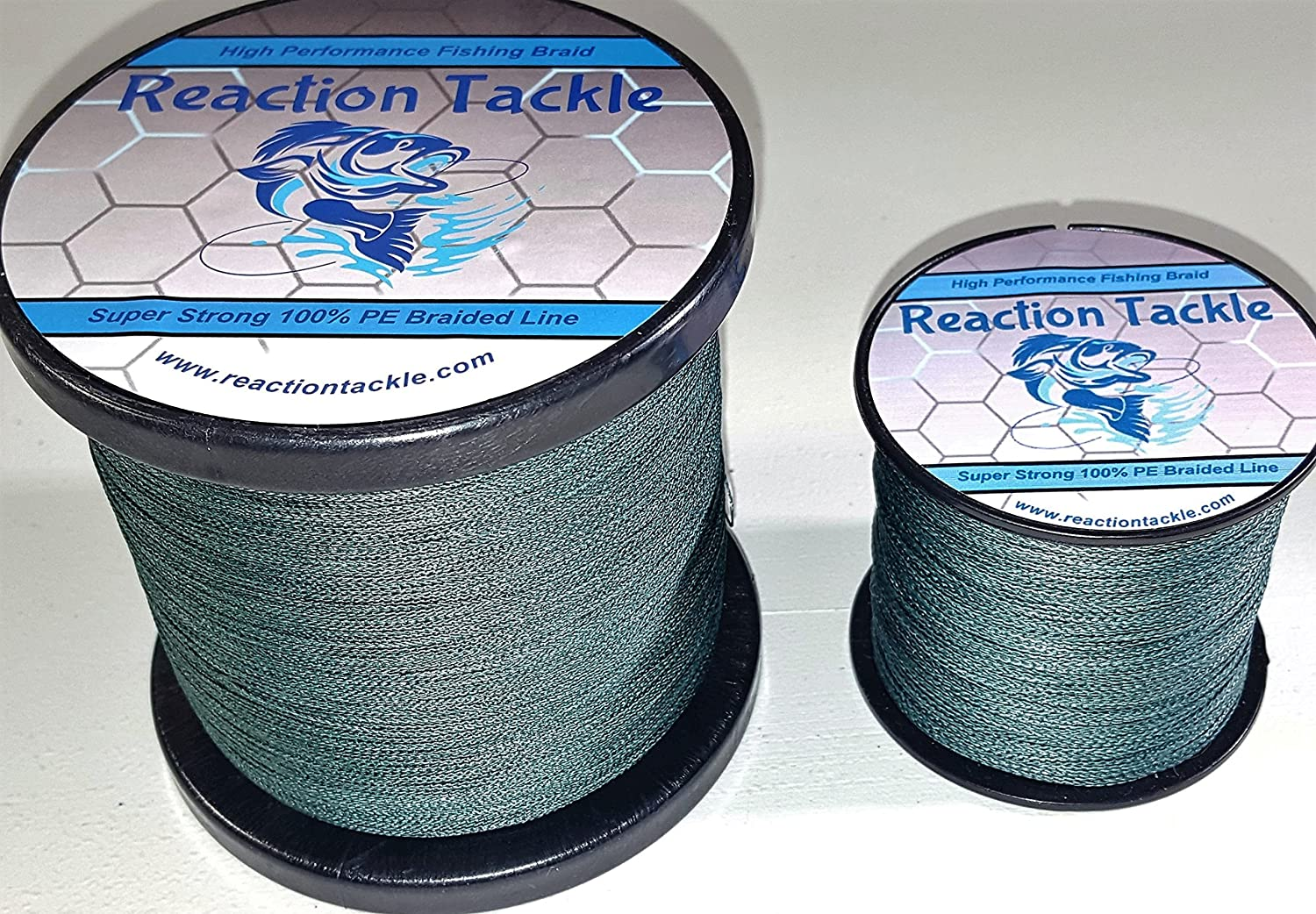 What are the best braided fishing line in the market today for Amazon fishing line