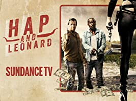 Hap and Leonard, Season 1