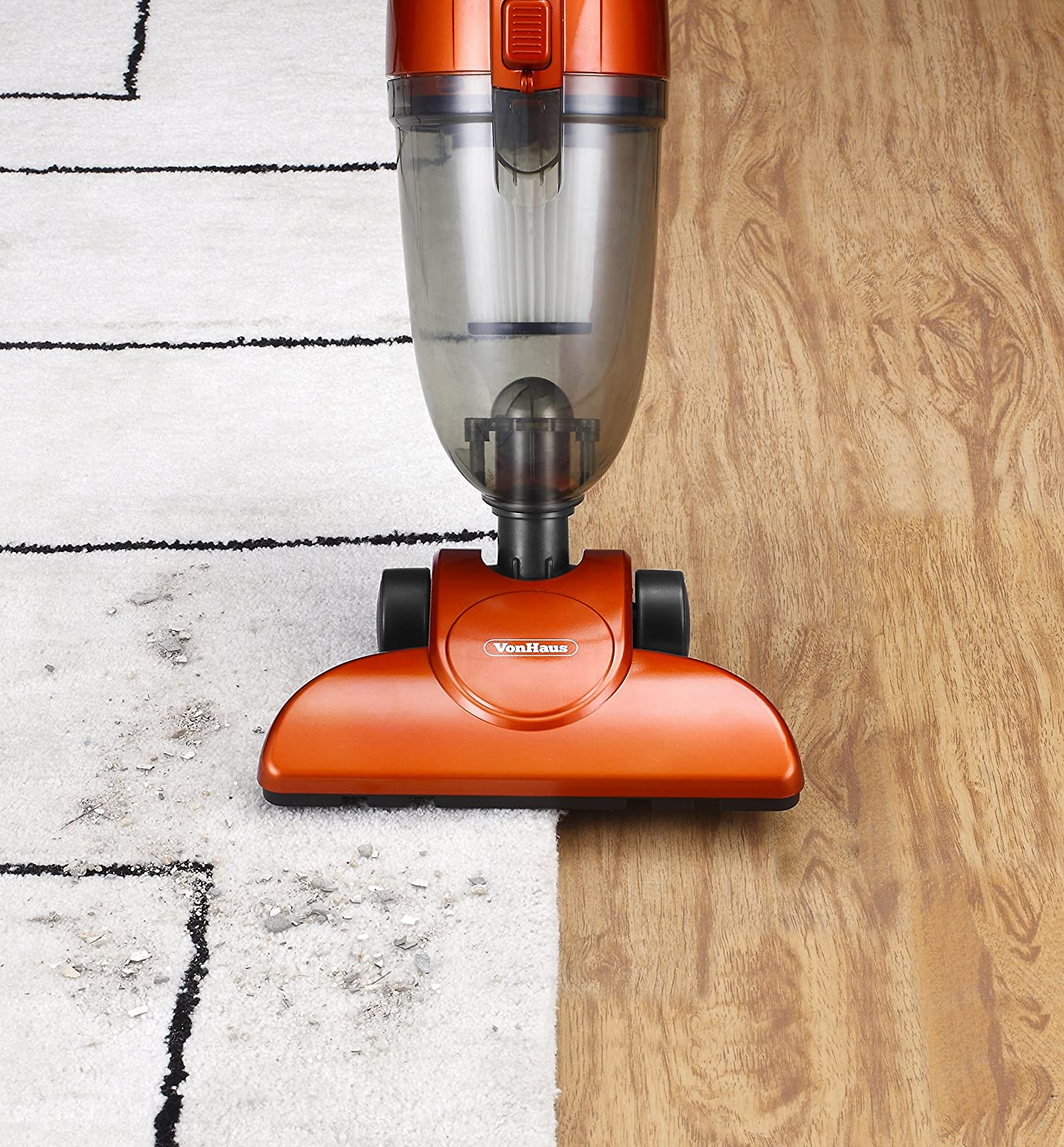 comparison chart of the best vacuums for hardwood floors and pets - Best Vacuum For Furniture