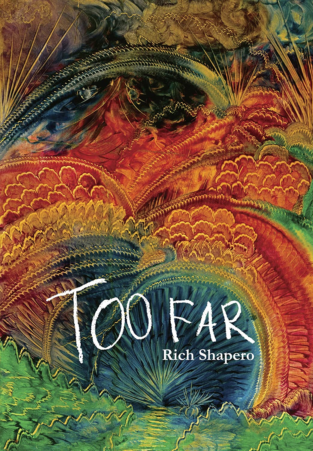 Too Far, SHAPERO, Rich