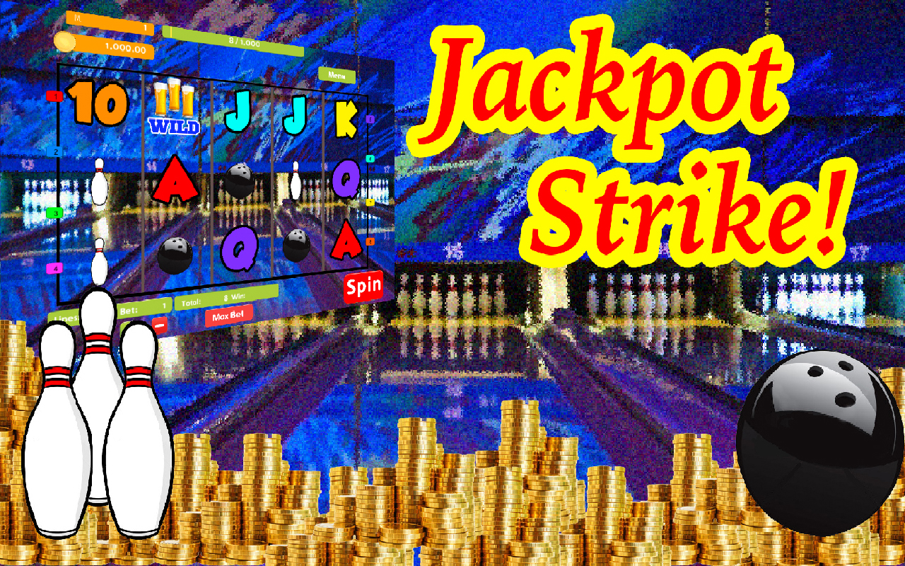 Spiele Poker Bowling Strike - Video Slots Online