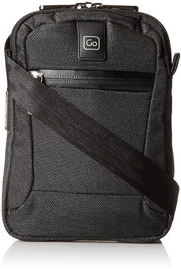 Black Travel Shoulder Bag 114