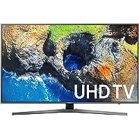 "Samsung UN65MU7000 65"" 4K Ultra HD 2160p HDR Smart LED HDTV (2017 Model)"