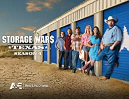 Storage Wars: Texas Season 4