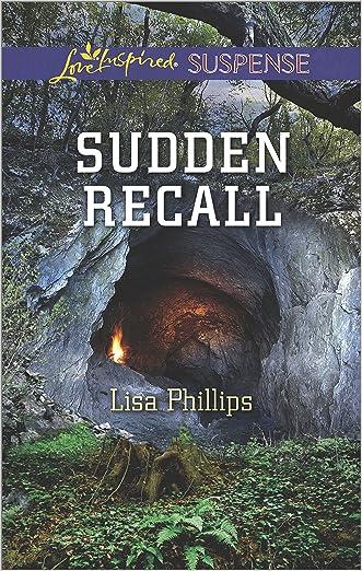 Sudden Recall (Love Inspired Suspense)