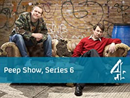 Peep Show - Season 6