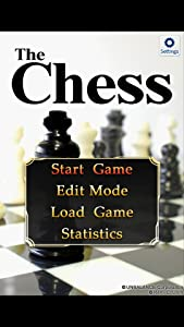 The Chess Lv.100 by UNBALANCE Corporation