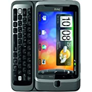 Post image for HTC Desire Z für 249€ – Android Smartphone mit QWERTZ-Tastatur *UPDATE*