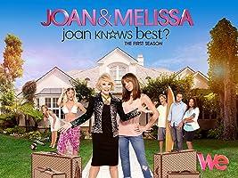 Joan & Melissa: Joan Knows Best? Season 1