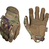 Mechanix Wear MultiCam M-Pact Tactical Gloves (Large, Camouflage)