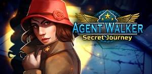 Agent Walker: Secret Journey by Artifex Mundi
