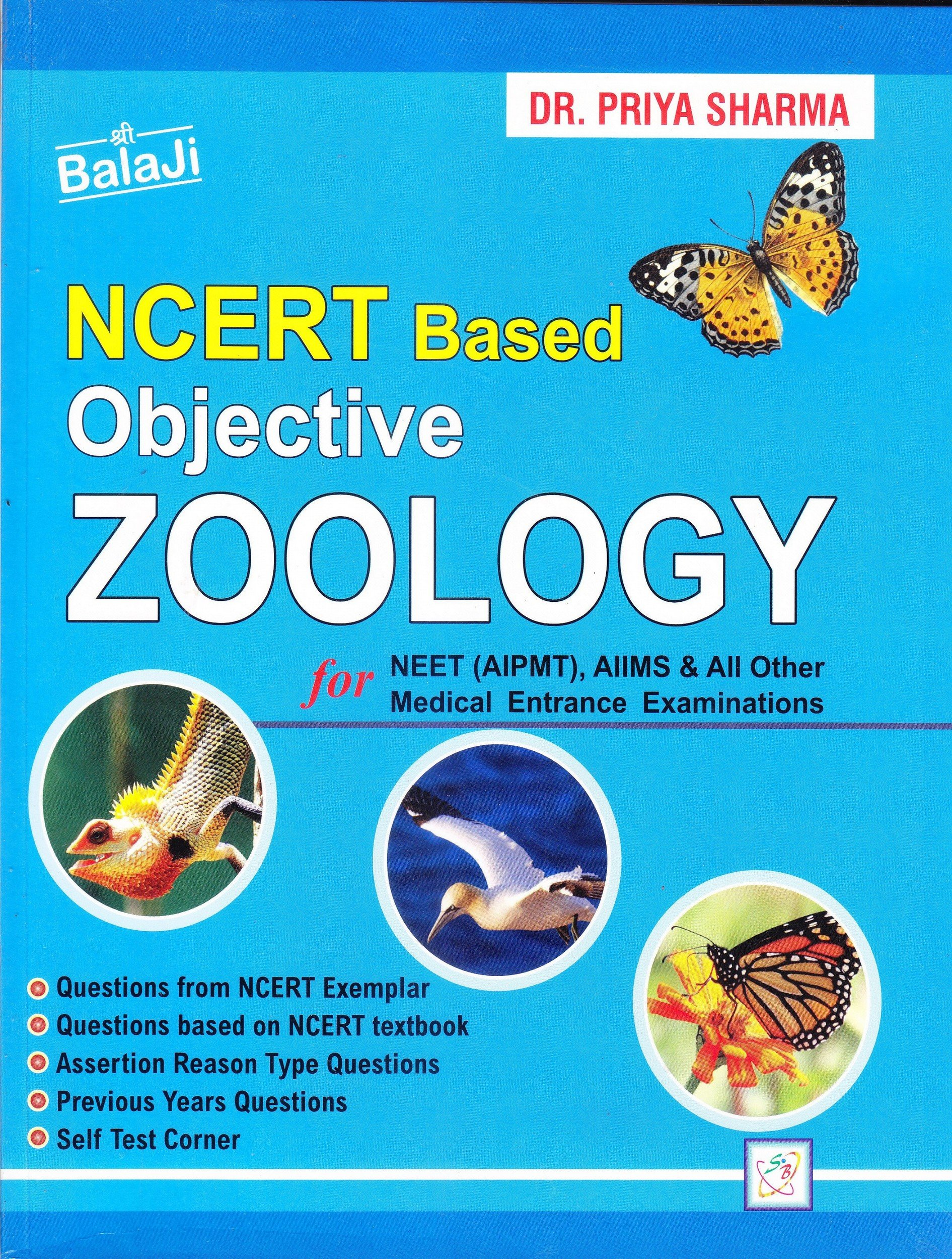 handbook of zoology formulae for neet by career point kota amazon ncert based objective zoology for neet aipmt aiims all other medical exam