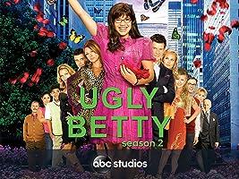 Ugly Betty - Season 2