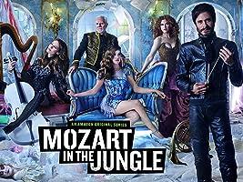 Mozart in the Jungle Staffel 1 [OV] [Ultra HD]
