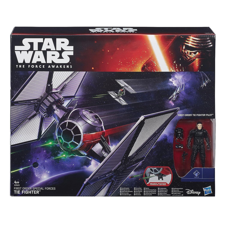 Hasbro Star wars Tie Fighter al miglior prezzo