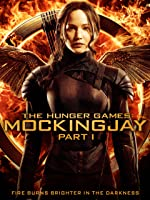 The Hunger Games: Mockingjay Part 1 [HD]