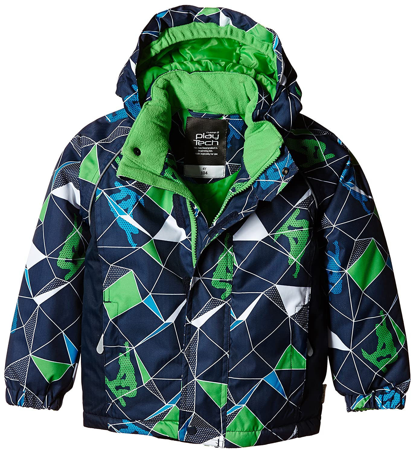 name it Jungen Jacke Slope Kids Jacket Fo 315 kaufen