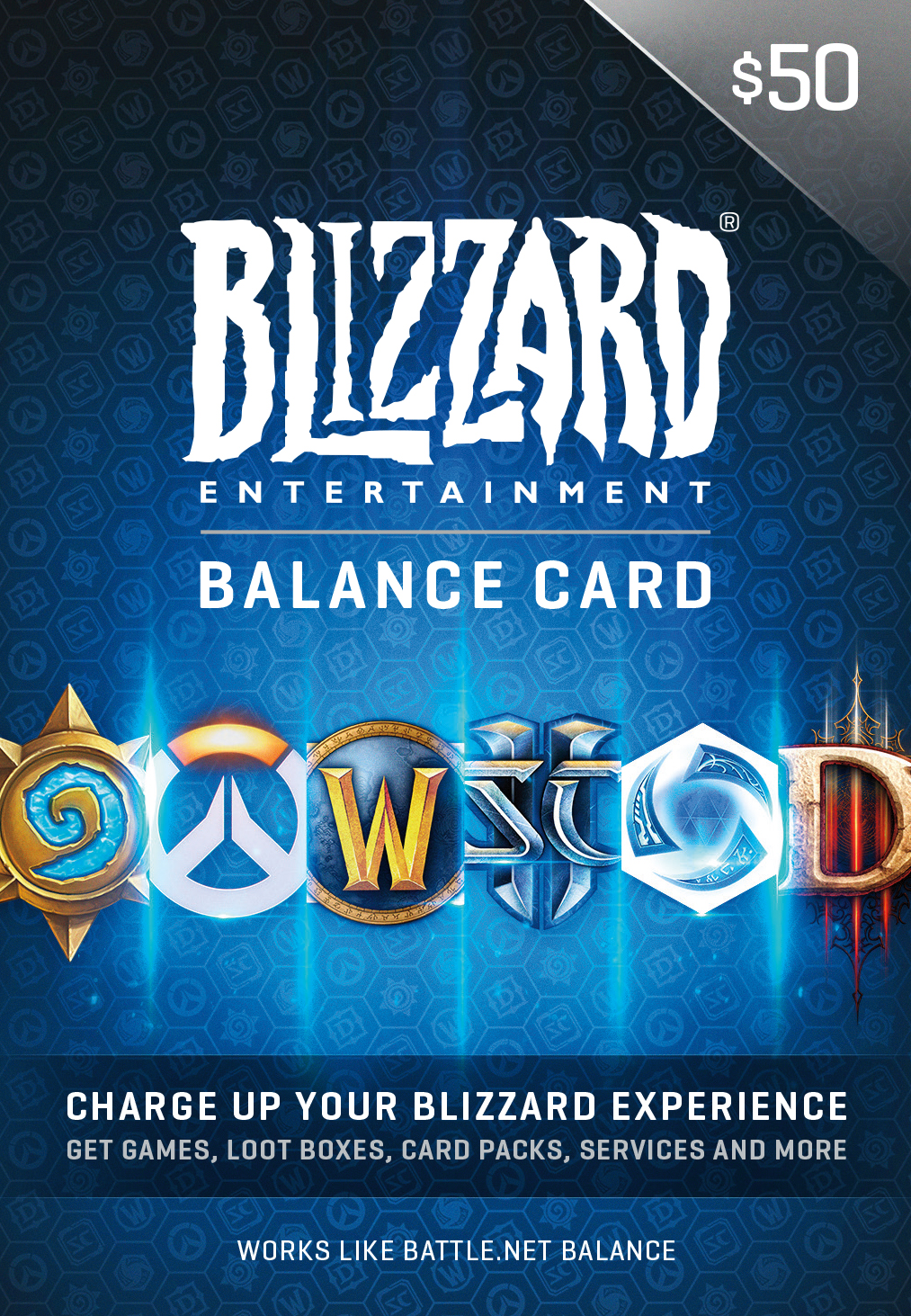 Buy Blizzard Now!