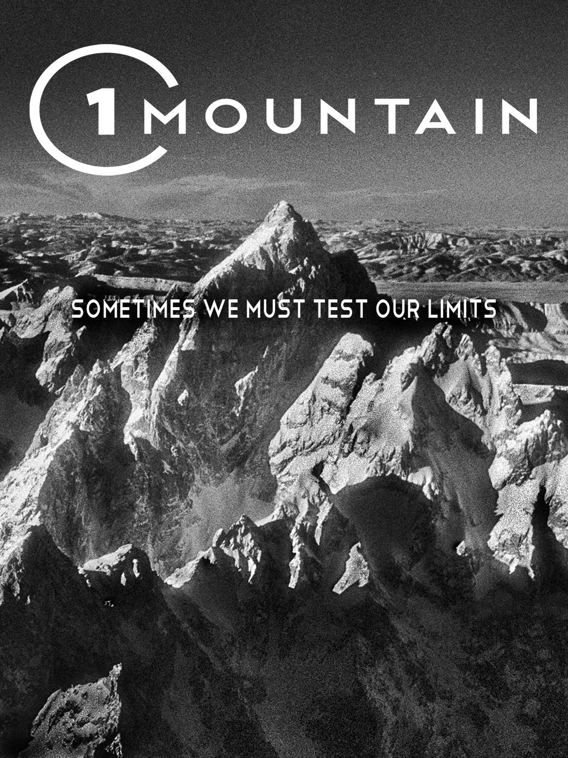 1 Mountain on Amazon Prime Video UK