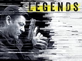 Legends Season 1