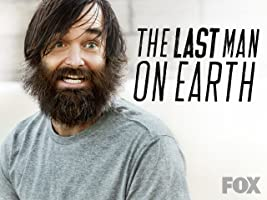 The Last Man On Earth Season 1 [HD]