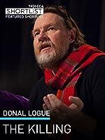 Donal Logue: The Killing